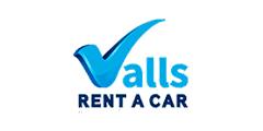 Valls Rent a Car