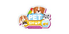 Pet's Food Shop