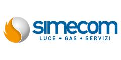 Simecom Luce e gas